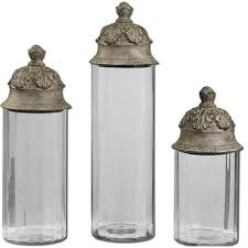 Decorative Jars With Lids Cheap Decorative Glass Bottles Jars find Decorative Glass Bottles 40