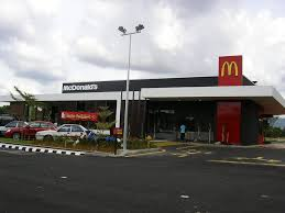 argumentative essay fast food advertising deceives americans to mcdonald s fast food restaurant at kulim kedah