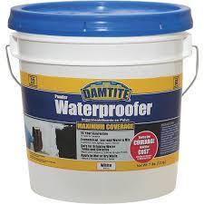 Damtite Powder Masonry Waterproofer 01071 Do It Best