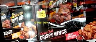 Shop low prices on groceries to build your shopping list or order online. Costco Sale Foster Farms Crispy Chicken Wings 4 Lbs Frugalhotspot