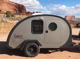 upscale teardrop trailer is a tiny home on the go