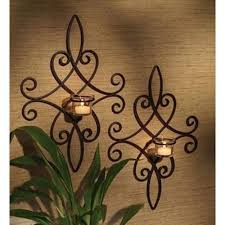 satya wrought iron wall hangings satya