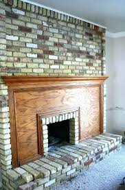 cleaning fireplace brick cleaning brick fireplaces brick fireplace cleaner charming how to clean brick fireplace part cleaning fireplace brick