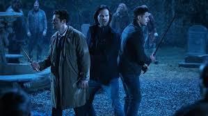 Supernatural Season 15 Episode 6 Promo, Cast, Plot, and News ...