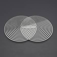 Image result for Vesica Piscis Images
