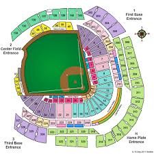 Miami Marlins Seating Chart With Seat Numbers 52 Perspicuous Marlins Park Stadium Seating