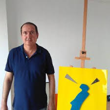 JESÚS DE RAMON MARINO   Saatchi Art