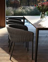 royal botania u nite table twist chairs