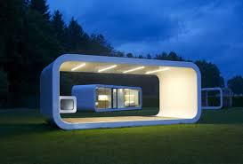 Small Picture The self contained mobile prefab Coodo lets you live anywhere in