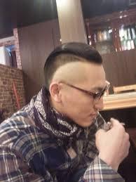 ストリートなメンズヘアの髪型 Stylistd
