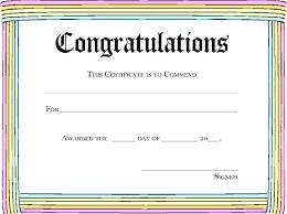 School Certificates Template School Certificate Templates Soulective Co