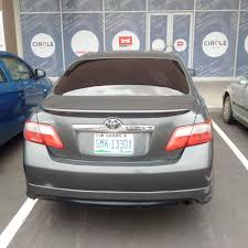 Toyota Camry SE 2010 For Sharp Sale...rasonable Price - Autos ...