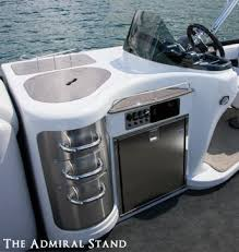 admiral refreshment center electric wine rack for pontoon admiral refreshment center electric wine rack for pontoon boats