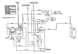 cub cadet wiring diagram with blueprint pictures diagrams wenkm com Cub Cadet Electrical Diagram at Wiring Diagram Cub Cadet 1415