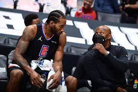 Kawhi Leonard Ruled Out for Clippers vs ...