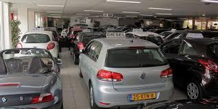 Dashboard Lampjes Autobedrijf Moes Cars