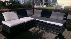 diy lounge furniture. Beautiful Red DIY Pallet Lounge Couches: Diy Furniture O
