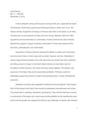 andrew jackson q s interview questions us history ap hello 2 pages slavery essay