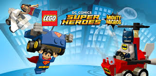 LEGO® DC Mighty Micros - Apps on Google Play