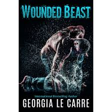 Wounded Beast Gypsy Heroes 2 by Georgia Le Carre Reviews.