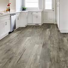 lifeproof vinyl flooring. What About This, And Paint The Hardwood White Instead Of Dark? Lifeproof Vinyl Flooring