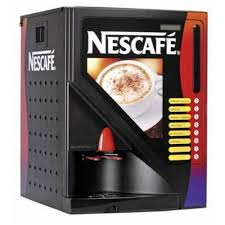 Nescafe Coffee Vending Machine Price In India