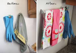 kitchen dish towel holder.  Towel Easy Storage Solution Magnetic Dish Towel Rack Claudya Intended For  Kitchen Holder To T