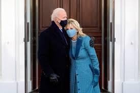 تسوق اونلاين بافضل سعر ومواصفات موبايلات، تابلت ، لابتوب، اجهزة منزلية، ملابس، مستحضرات تجميل ، مكياج، برفانات، ساعات واكسسوارات | شحن مجاني | الدفع عند الاستلام. الرئيس الأمريكي جو بايدن يدخل البيت الأبيض ماشيا وبصحبته زوجته