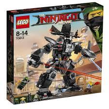 LEGO® NINJAGO Garmadon's Robo-Hai 70613 LEGO®