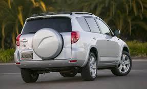 Toyota RAV4 Reviews | Toyota RAV4 Price, Photos, and Specs | Car ...