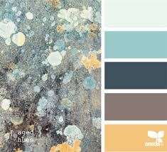 office color palette. Aged Hues \u2013 Thinking Of This Color Palette For The Dining Room. Top One And Below Chair Rail Another - Decorative Painting Decor Ideas Office V