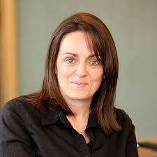 Clare Smith HR Director at Mayo Wynne Baxter