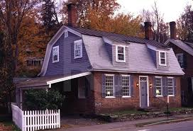 gambrel roof house old house gambrel roof small house plans