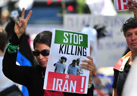 Gay iranian youth sentenced to death