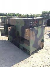 3 phase generator mep 805b 30kw 1 3 phase generator john deere turbo diesel military 185 hrs