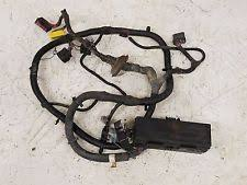 jeep tj wiring harness jeep wrangler tj firewall fusebox wiring harness relay 1998 underhood no abs 98z