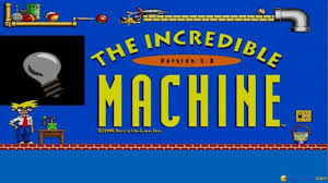 Resultado de imagen para The incredible machine: