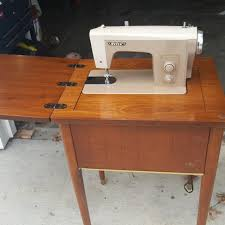 Nelco Sewing Machines