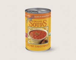 Amy S Light In Sodium Marinara Amys Kitchen Amys Organic Light In Sodium Chunky