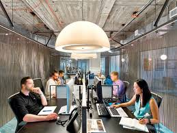 interior design office jobs. WME/IMG\u0027s Office By The Rockwell Group Lets Talent Shine   Projects Interior Design Jobs S