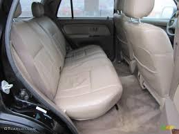 Oak Interior 1999 Toyota 4Runner Limited Photo #45500006 ...
