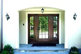 steel front entry doors with sidelights door sidelight glass replacement side two d entrance doors with sidelights
