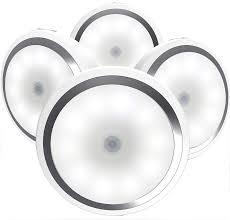 decoration and design ideas wall mount closet light fixtures motion sensor light magictec cordless battery
