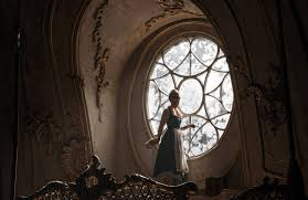 film review beauty and the beast