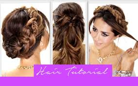 How To Change Hair Style hairstyles with braids and get ideas how to change your hairstyle 2379 by wearticles.com