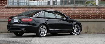 Road Test: 2009 Audi A6 3.0T : John LeBlanc's straight-six