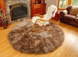 round sheepskin rugs round sheepskin rug sheepskin rugs for babies australia sheepskin rug ikea australia