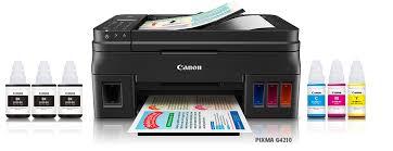 PIXMA G-Series Megatank Printers   What To Print Next