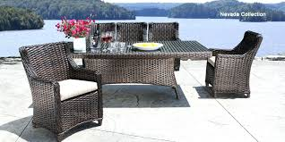wicker patio dining chairs. Rattan Patio Table And Chairs Brilliant Wicker Dining Sets Furniture