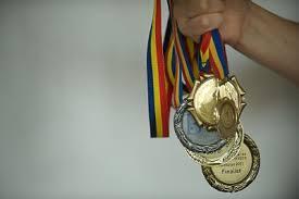 Medalie de bronz